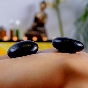 Thai Hotstone-Massage