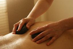 Thai Hotstone-Massage - Bild 1